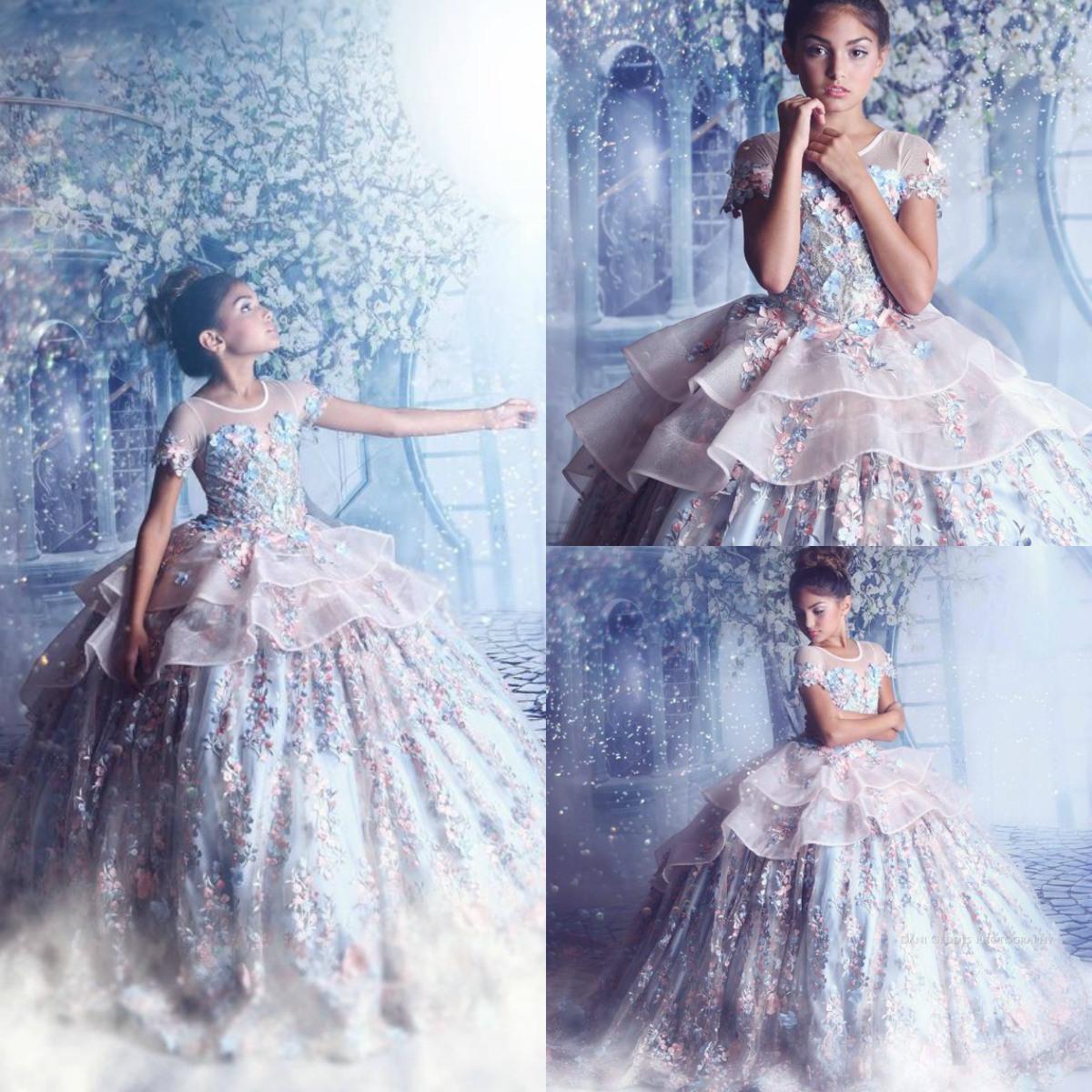 Prinzessin Ball Kleider Für Jugendliche Online Großhandel