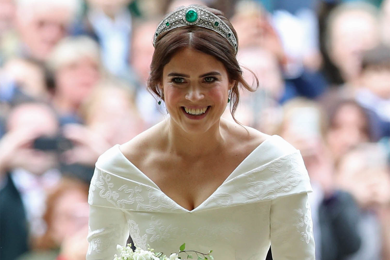 Prinzessin Eugenie Hochzeit 2018: Alle Infos Und Bilder