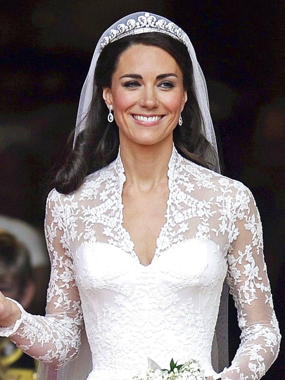 Promi-Hochzeit Frisuren, Die Inspirieren Und Weltklasse