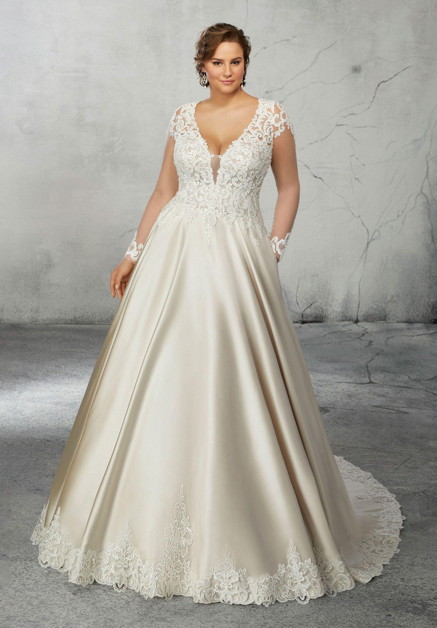 Reina Wedding Dress | Morilee | Hochzeitskleid, Brautkleid