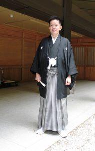 Reisen In Japan: Japaner Und Japanerinnen Fotoreportage