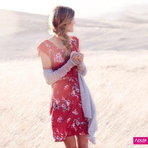 Romantisches Sommerkleid | My Own | Adler Summer Time