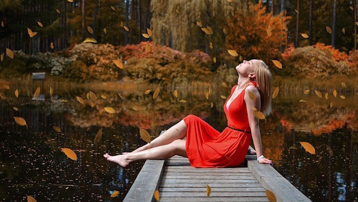 Rotes Kleid Auf Der Hochzeit: Darum Ist Die Farbe Tabu Für