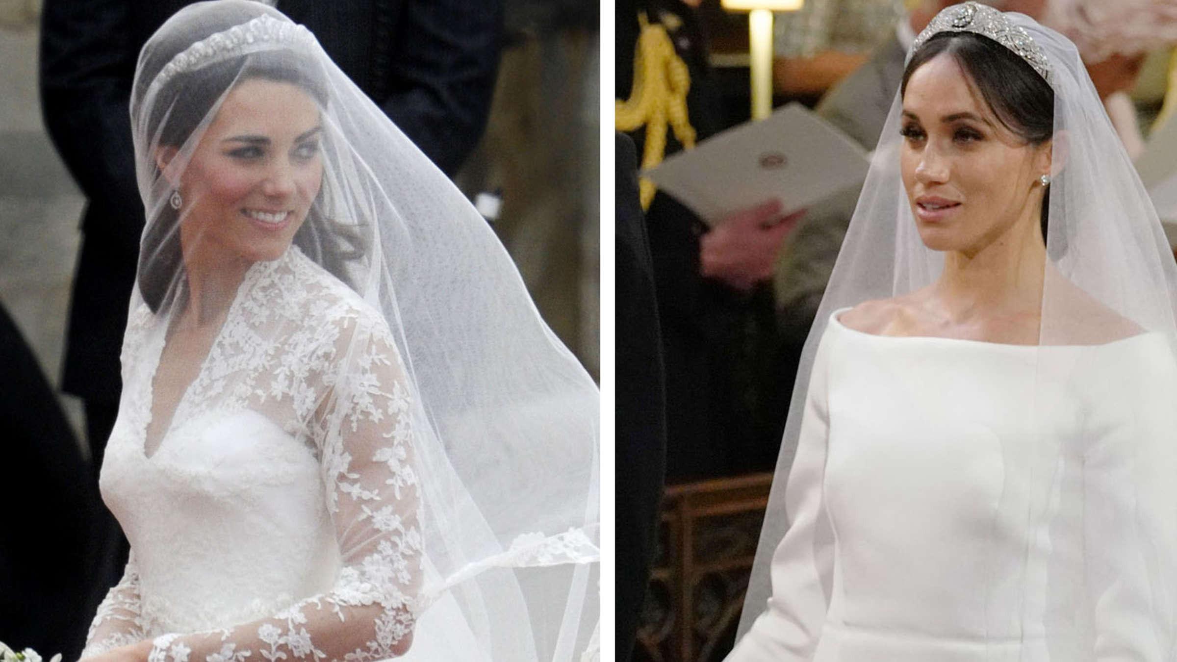 Royal Wedding 2018: Mein Kleid, Mein Kuss Und Meine Kutsche