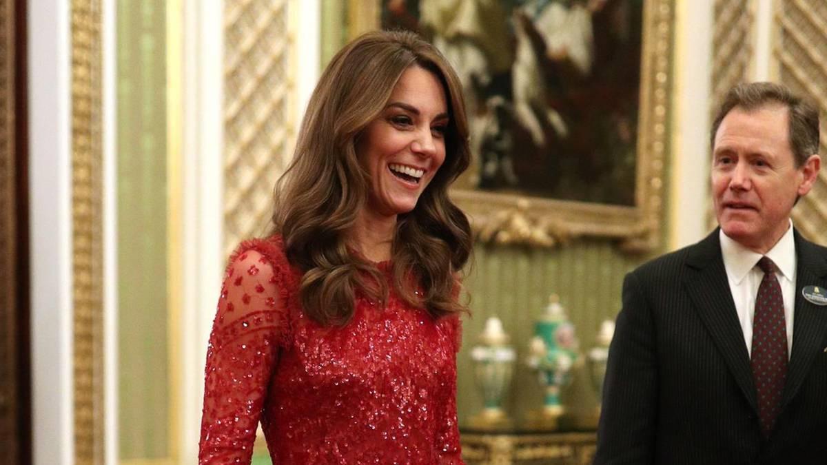 Royales Style-Duell: Herzogin Catherine Vs. Prinzessin Diana