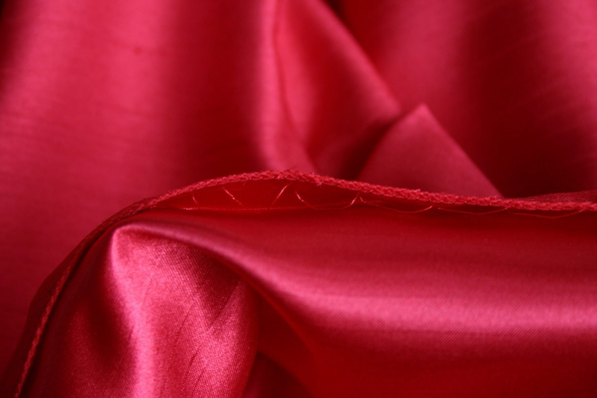 Rubinhochzeitskleid » Bernina Blog