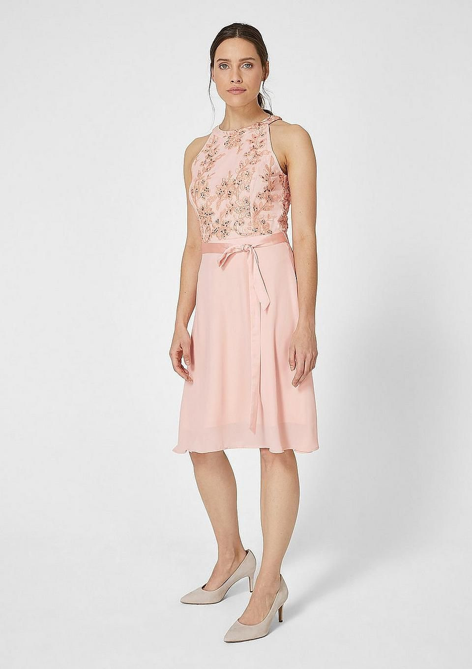 Kleider Für Hochzeit S Oliver - Abendkleid