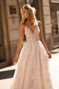 S/s 2020   Berta In 2020   Kleider Hochzeit, Kleid Hochzeit
