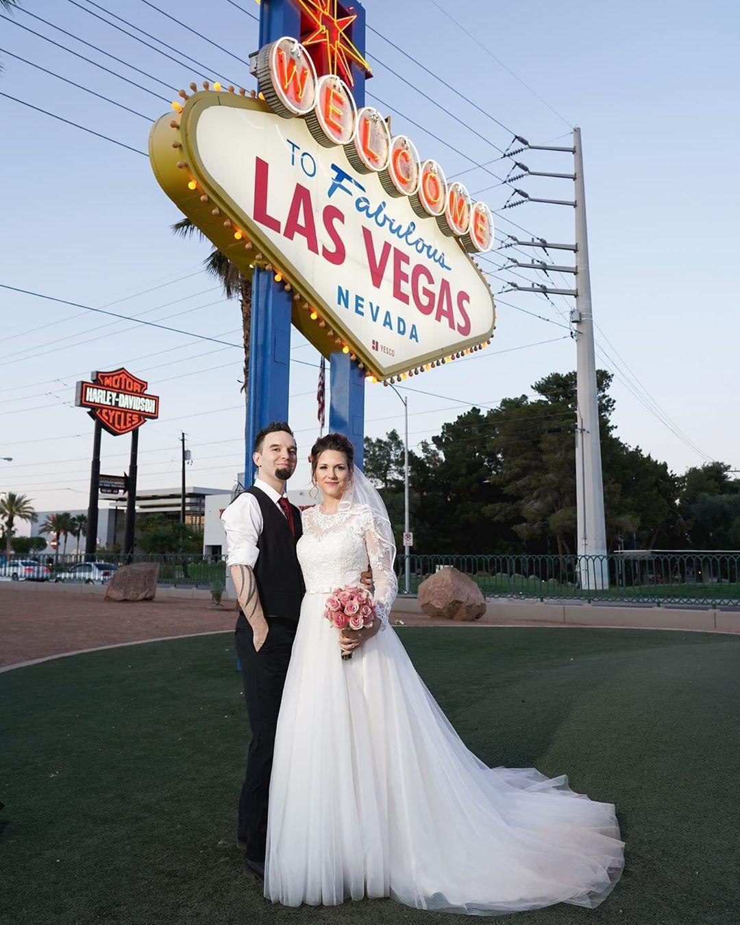 Sag Ja In Las Vegas Macht Hochzeiten In Deutscher Sprache