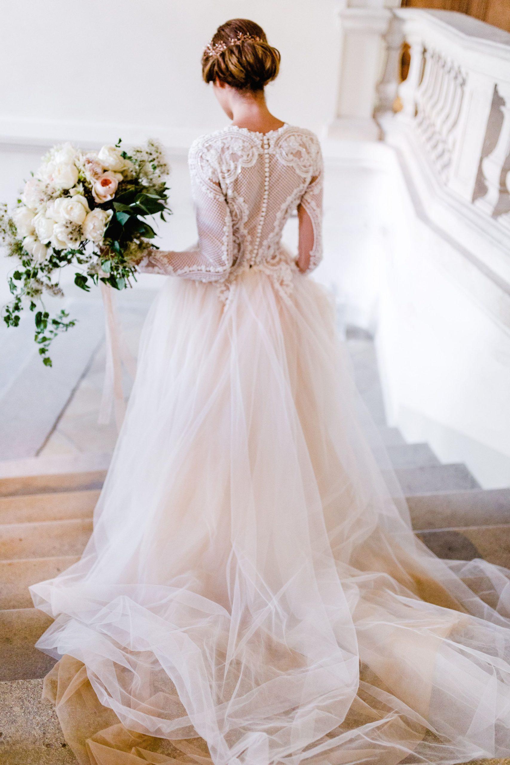 Schloss Eckartsau Bei Wien, Castle Wedding In Europe, Classy