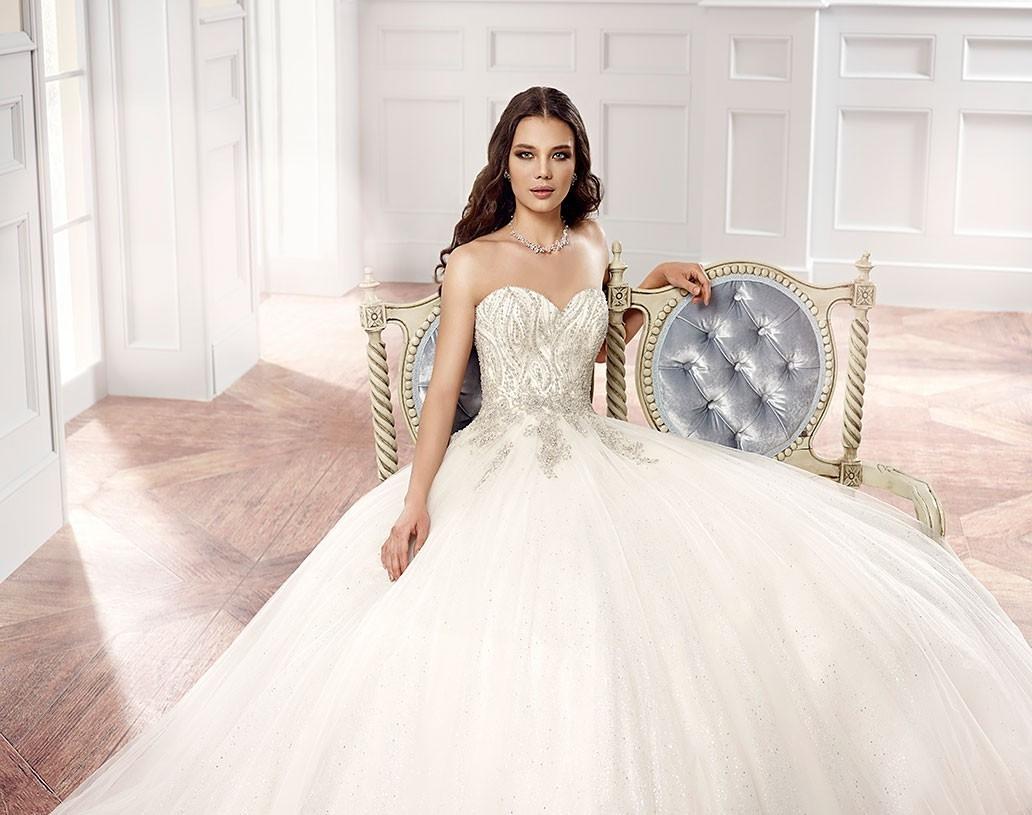 Schön Hochzeitskleider Preise Design - Abendkleid