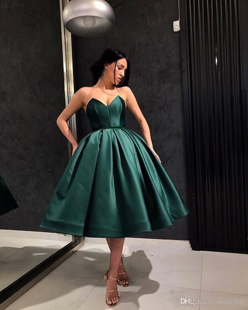 17 Luxurius Kurze Abend Kleider für 201910 Genial Kurze Abend Kleider Galerie