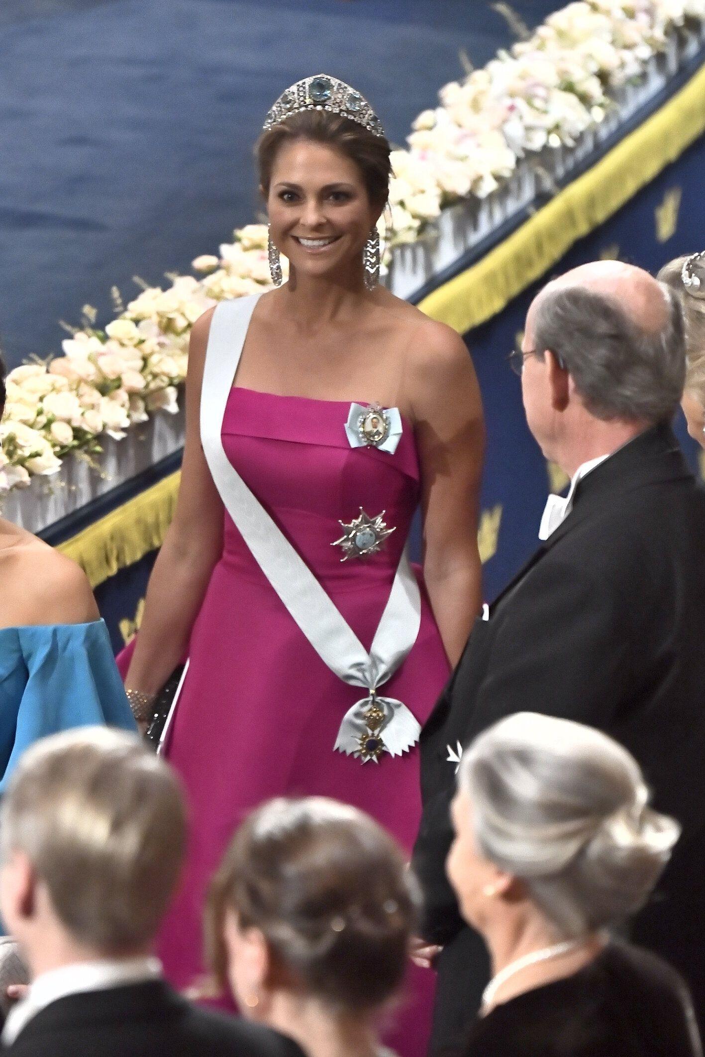 Schwedische Königsfamilie: Alle Sprechen Über Victorias