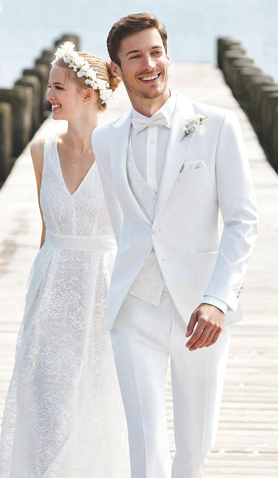 Seeg Braut- & Festmode | Anzüge Wilvorst | Anzug Hochzeit