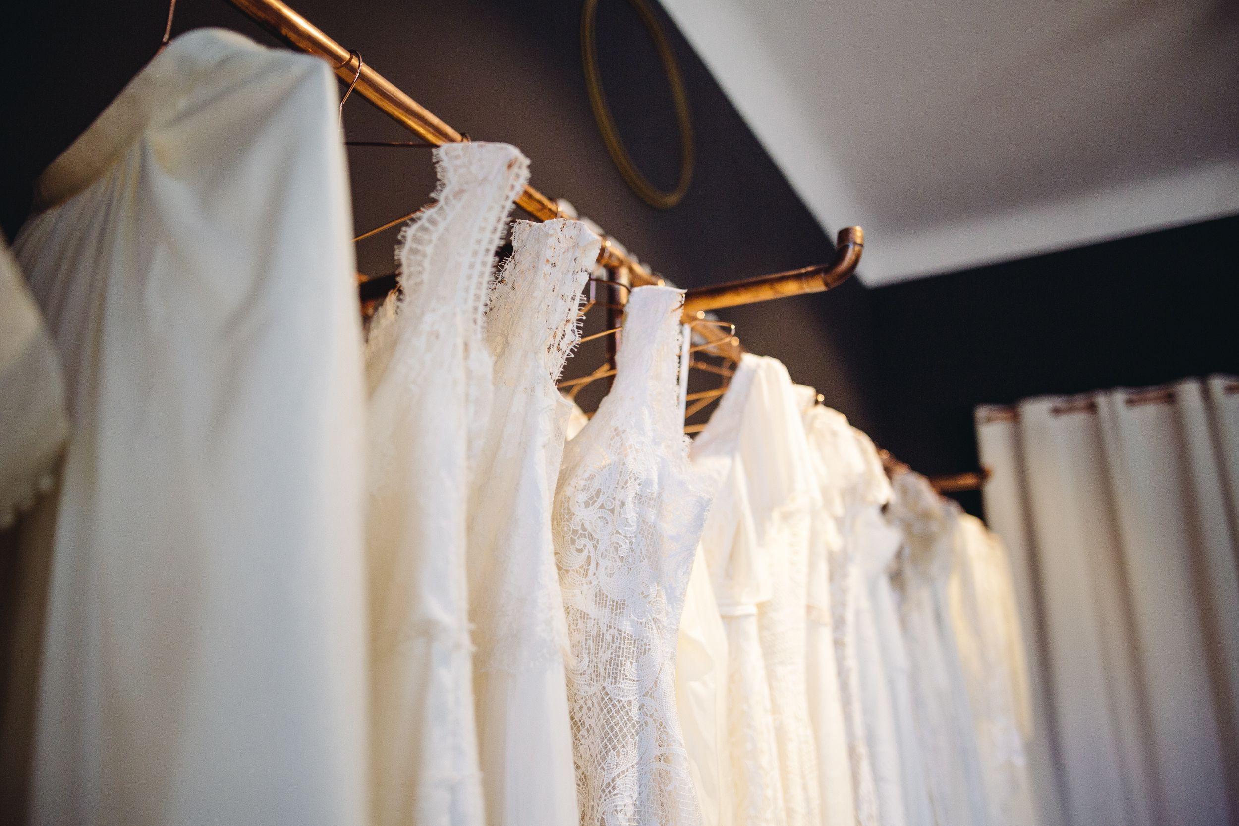 Seeweiss - Exklusive Brautmode In Berlin & Brandenburg