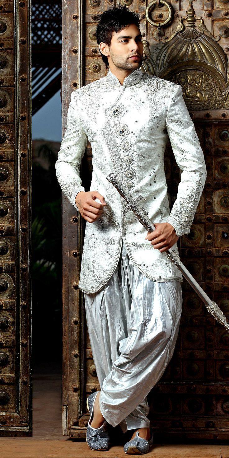 Sherwani Infantil - Pesquisa Google | Hochzeitskleidung