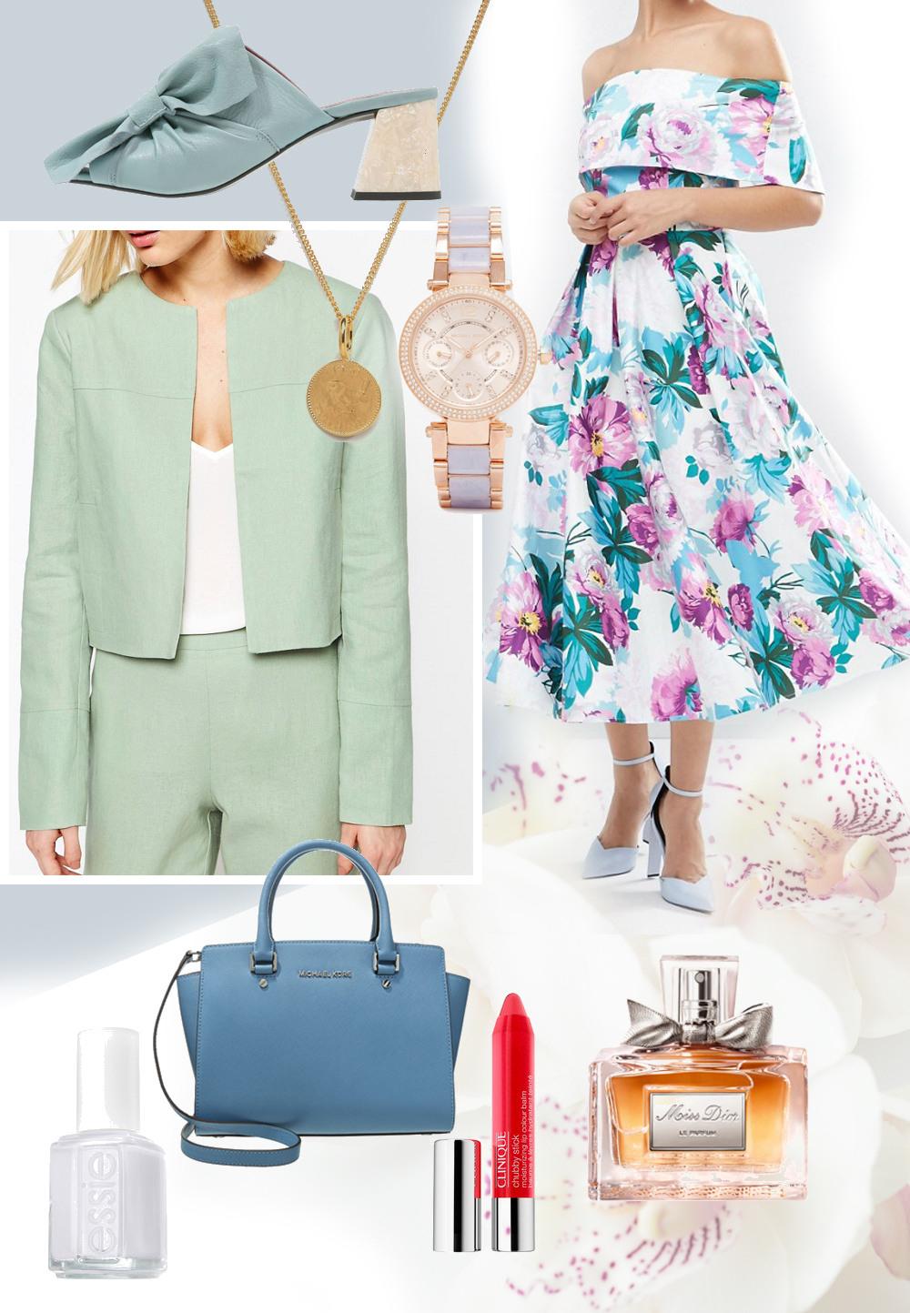 Shopping: Was Trage Ich Als Hochzeitsgast - Kleidermaedchen