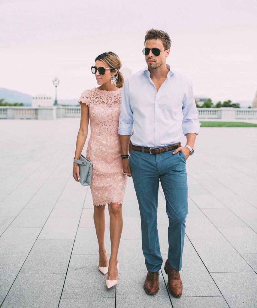 outfit für männer zur hochzeit