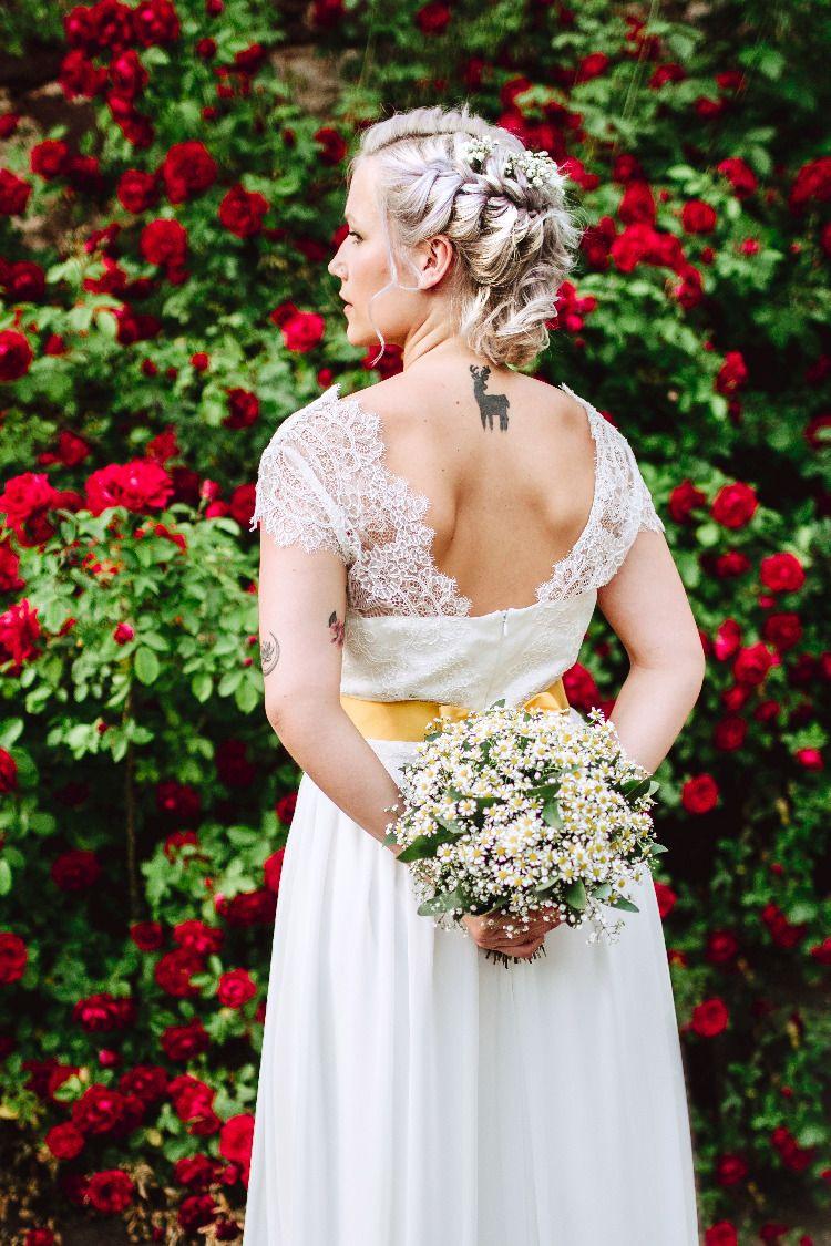 Sophia Molek | Hochzeitsfotos, Brautfrisur Und Braut