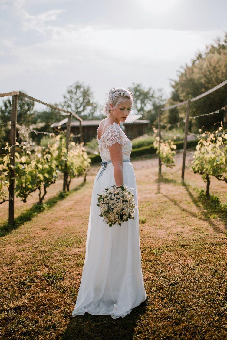 Sophia Molek | Hochzeitsfotos, Spitzenkleider Und