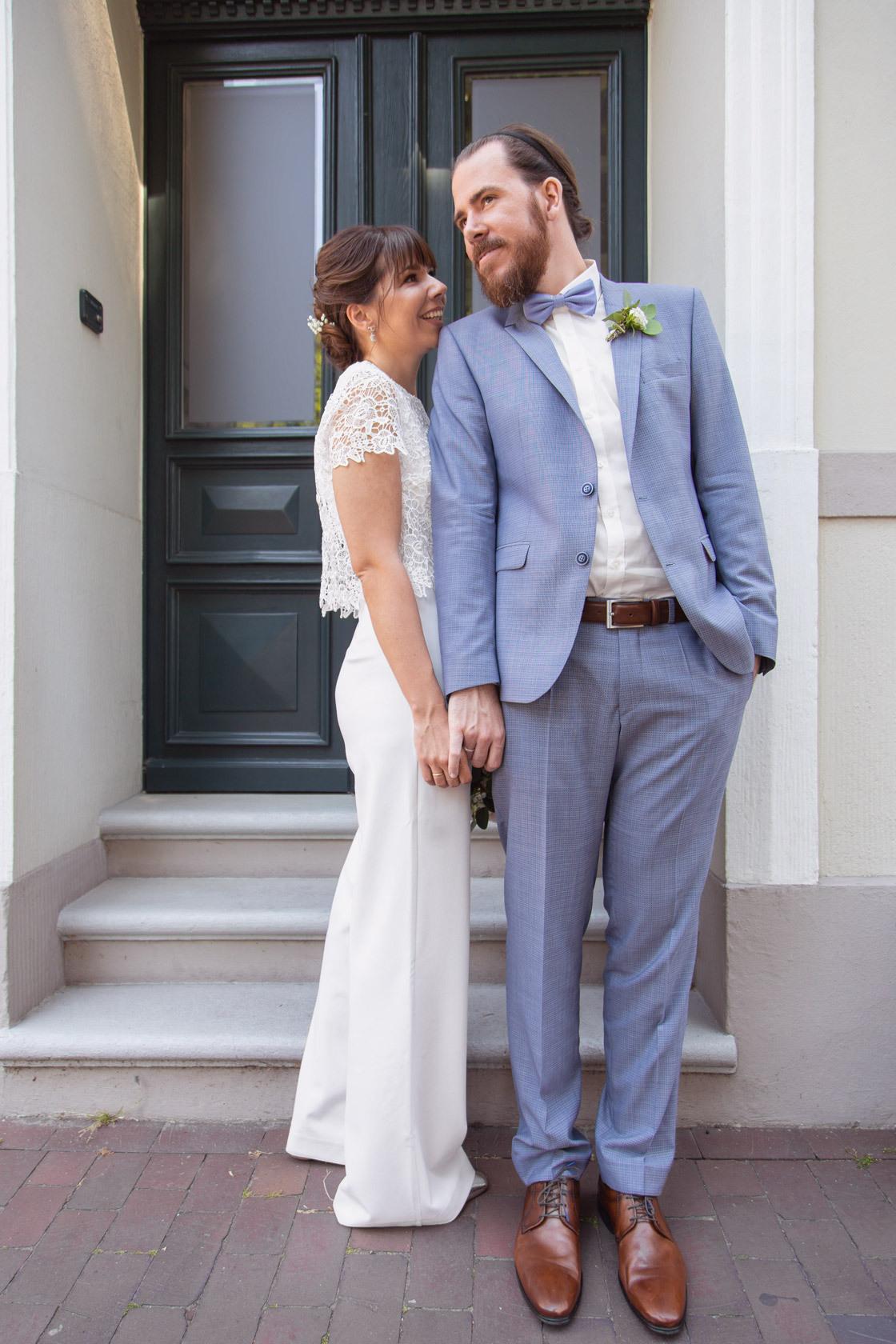 Standesamt Kleider & Jumpsuits Unter 100 € + Mein Hochzeitslook
