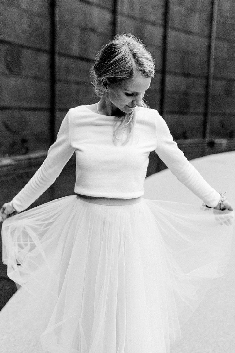 Standesamtliche Hochzeit In Berlin | Hochzeit Kleid