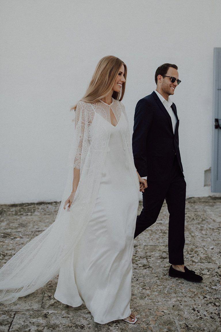 Standesamtliche Hochzeit In Ostuni (Mit Bildern