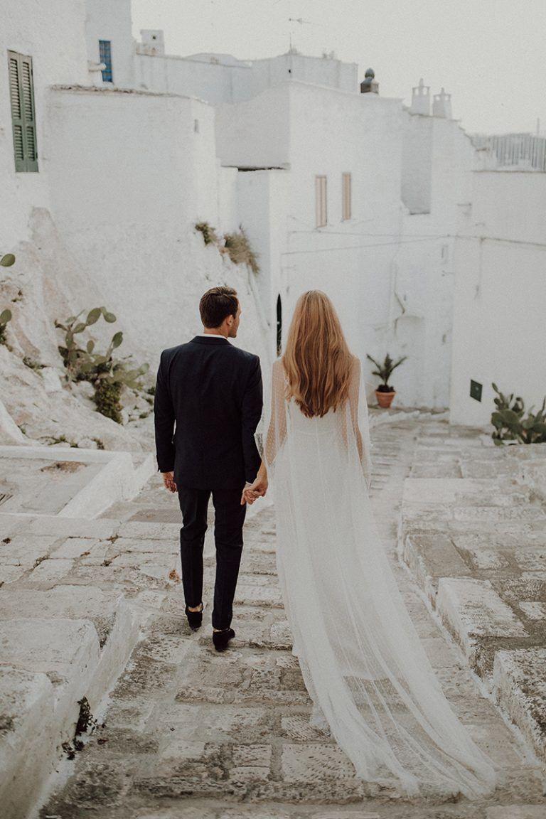 Standesamtliche Hochzeit In Ostuni | Standesamtliche