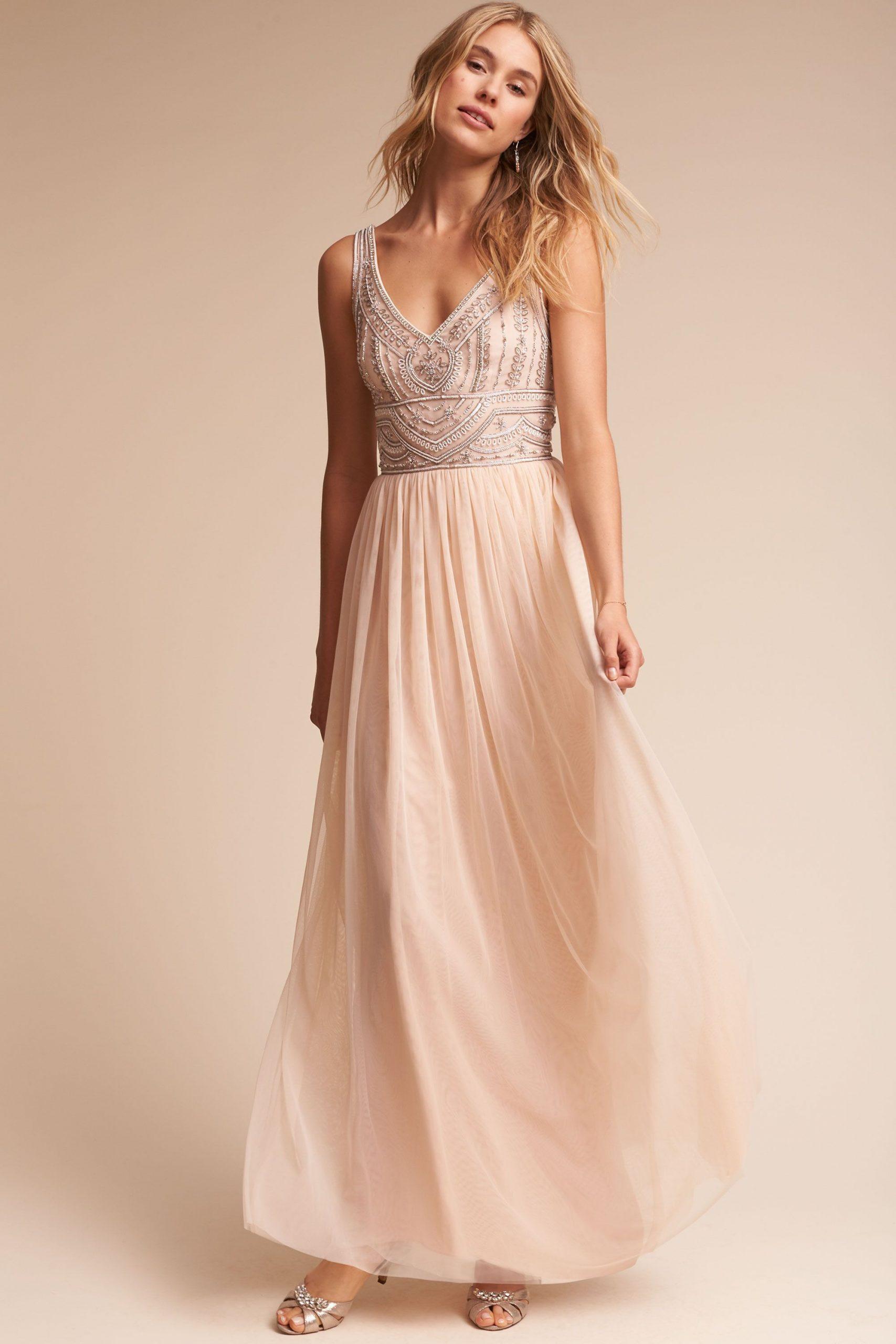 Die Perfekten Kleider Für Hochzeitsgäste  Hochzeitsgast - Abendkleid
