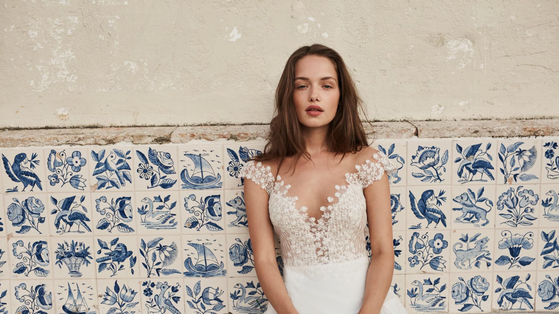 Stilvolle Brautkleider In Darmstadt Und Frankfurt | Edel