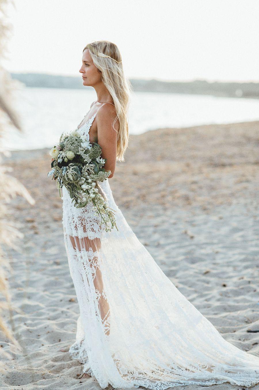 Strandhochzeit Auf Formentera | Wedding Beach