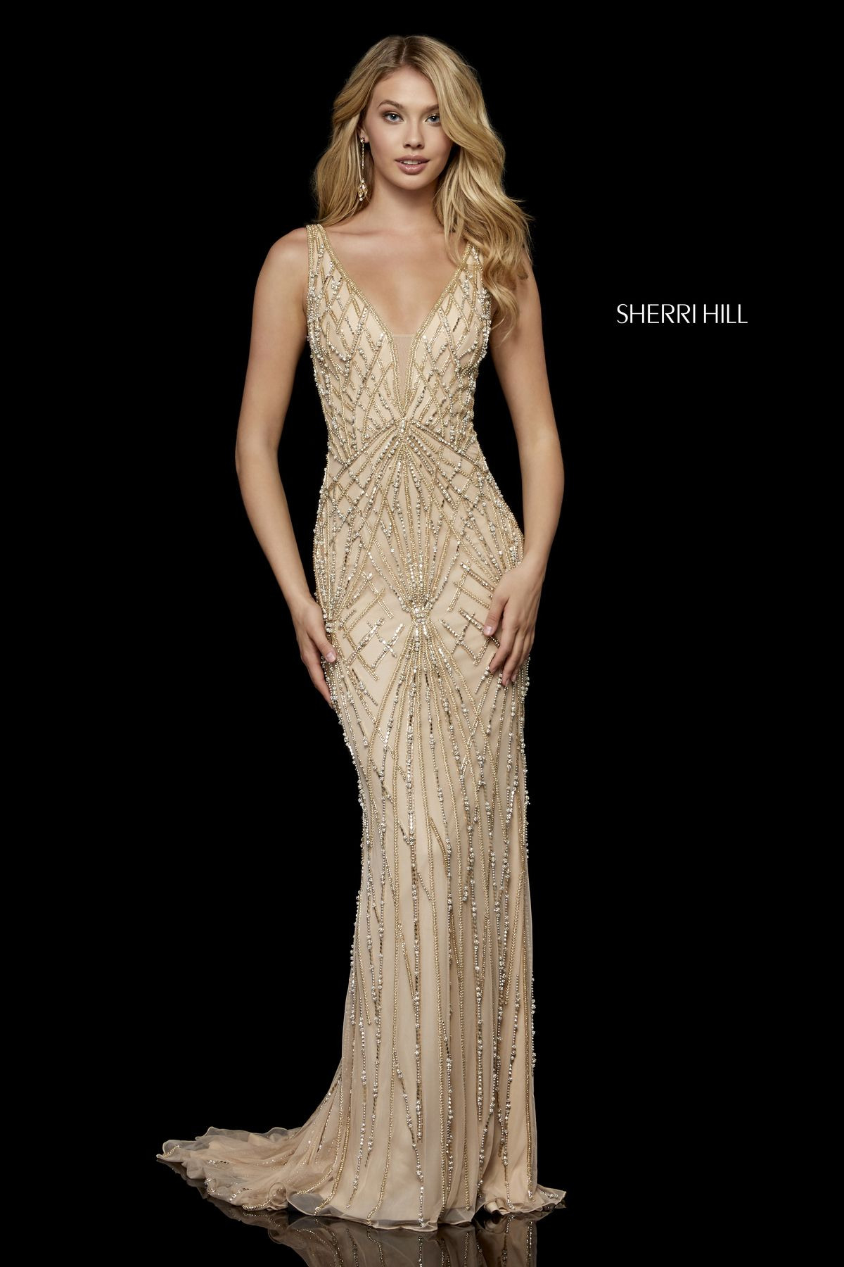 Style #52324 – Sherri Hill | Abendkleid, Abschlussball