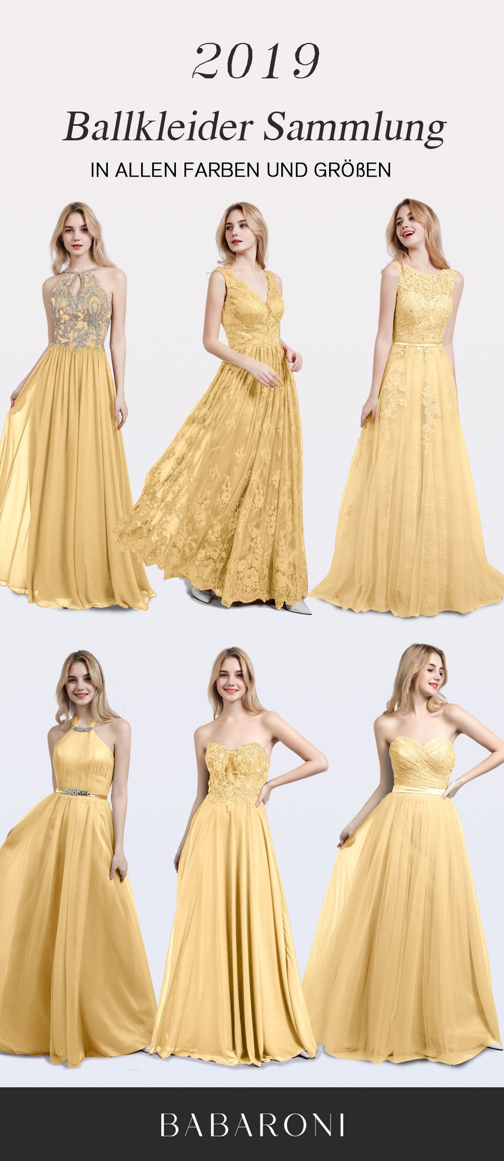 Suchen Sie Wunderschönen Und Elegante Gold Kleider