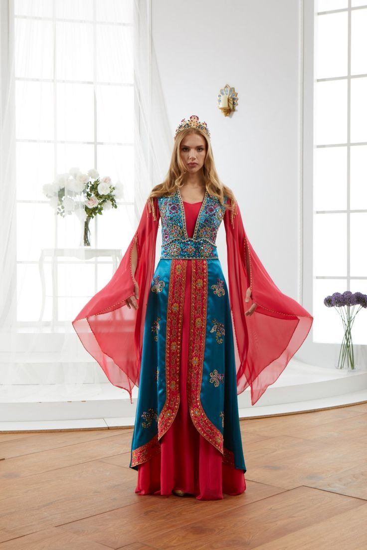 Sultan Kaftan Dress - #dress #kaftan #sultan #turkishwedding