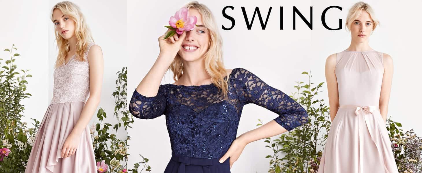 Swing Kleider Online Shop | Swing Mode ▷ P&c Online Shop
