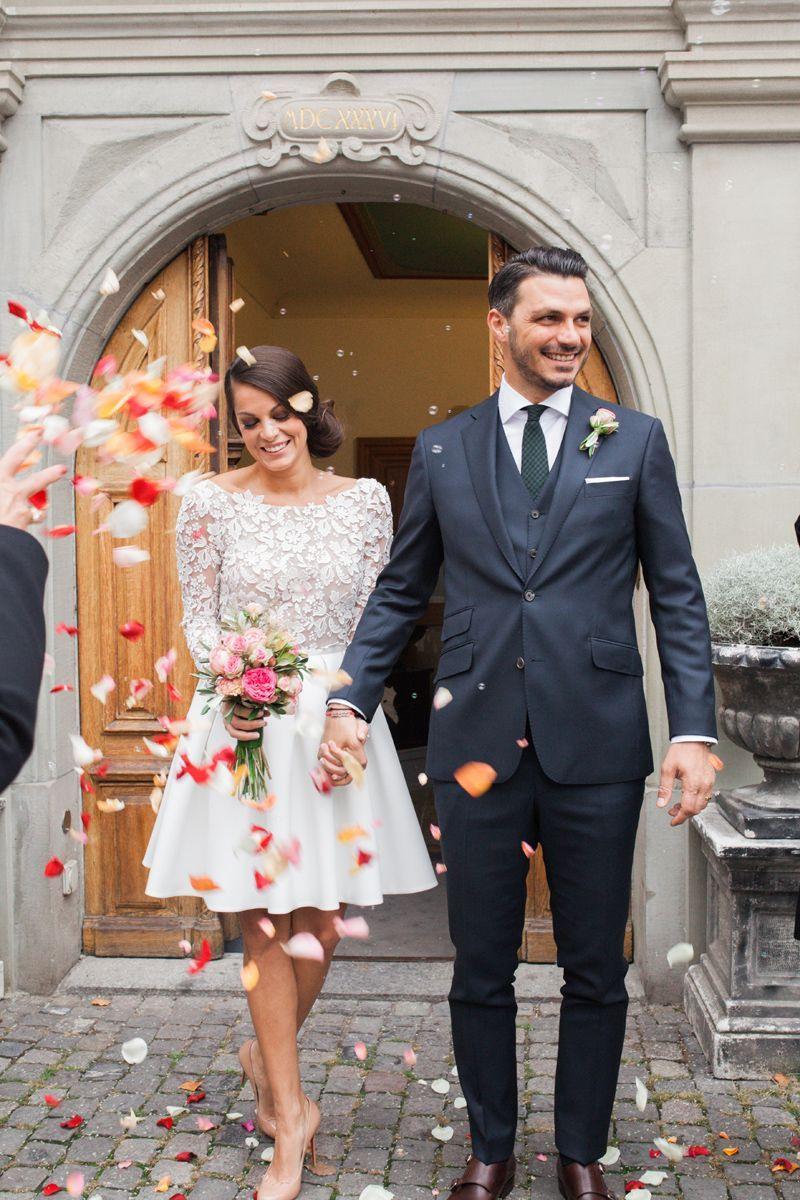Switzerland Wedding Photographer #zivilhochzeitskleider