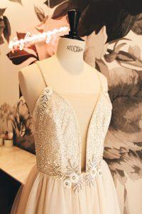 Tal Kedem Wedding Beauty In Our Hamburg Store Wedding Dress