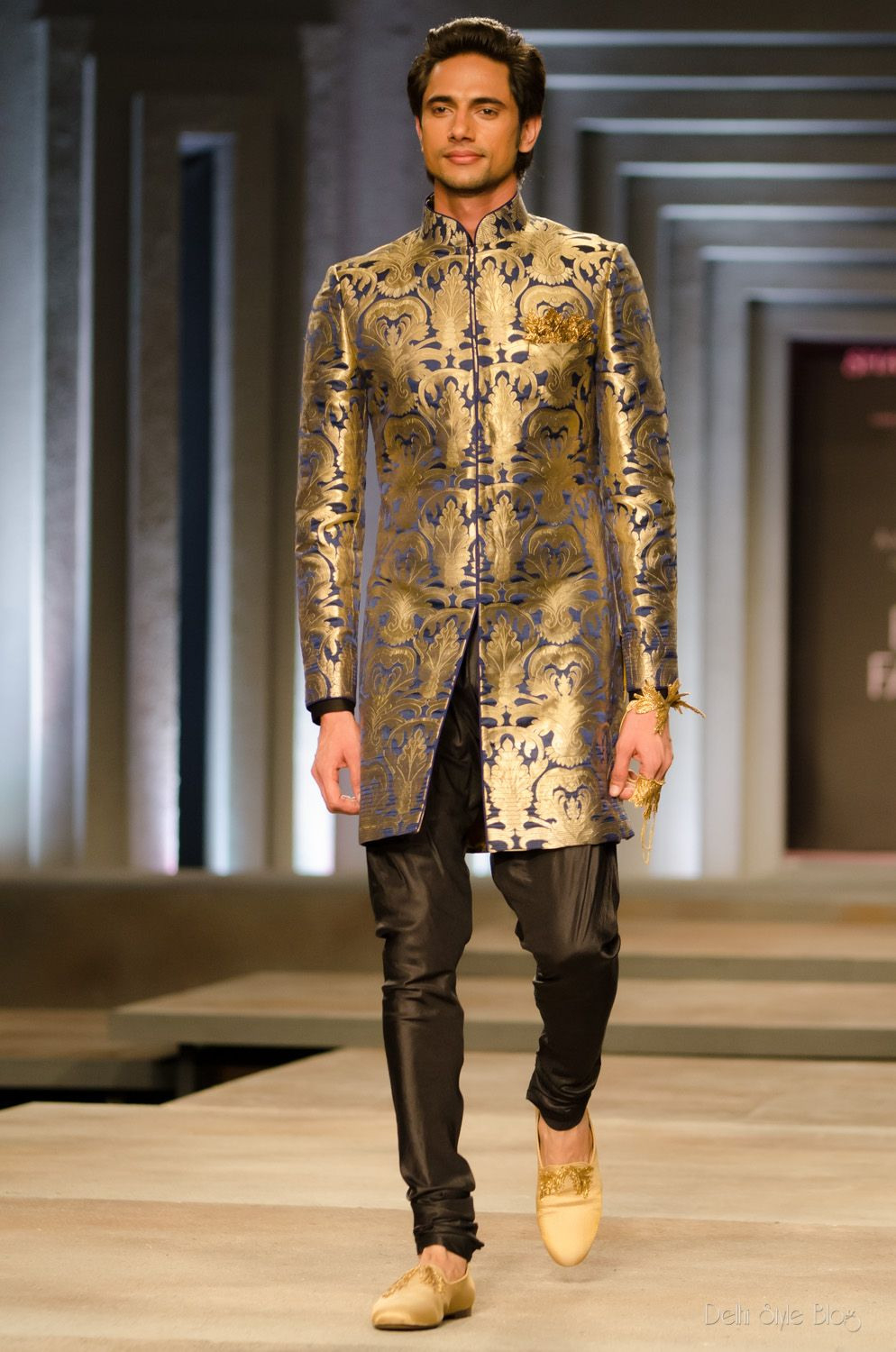 The Men's Looks From Shantanu And Nikhil India Bridal