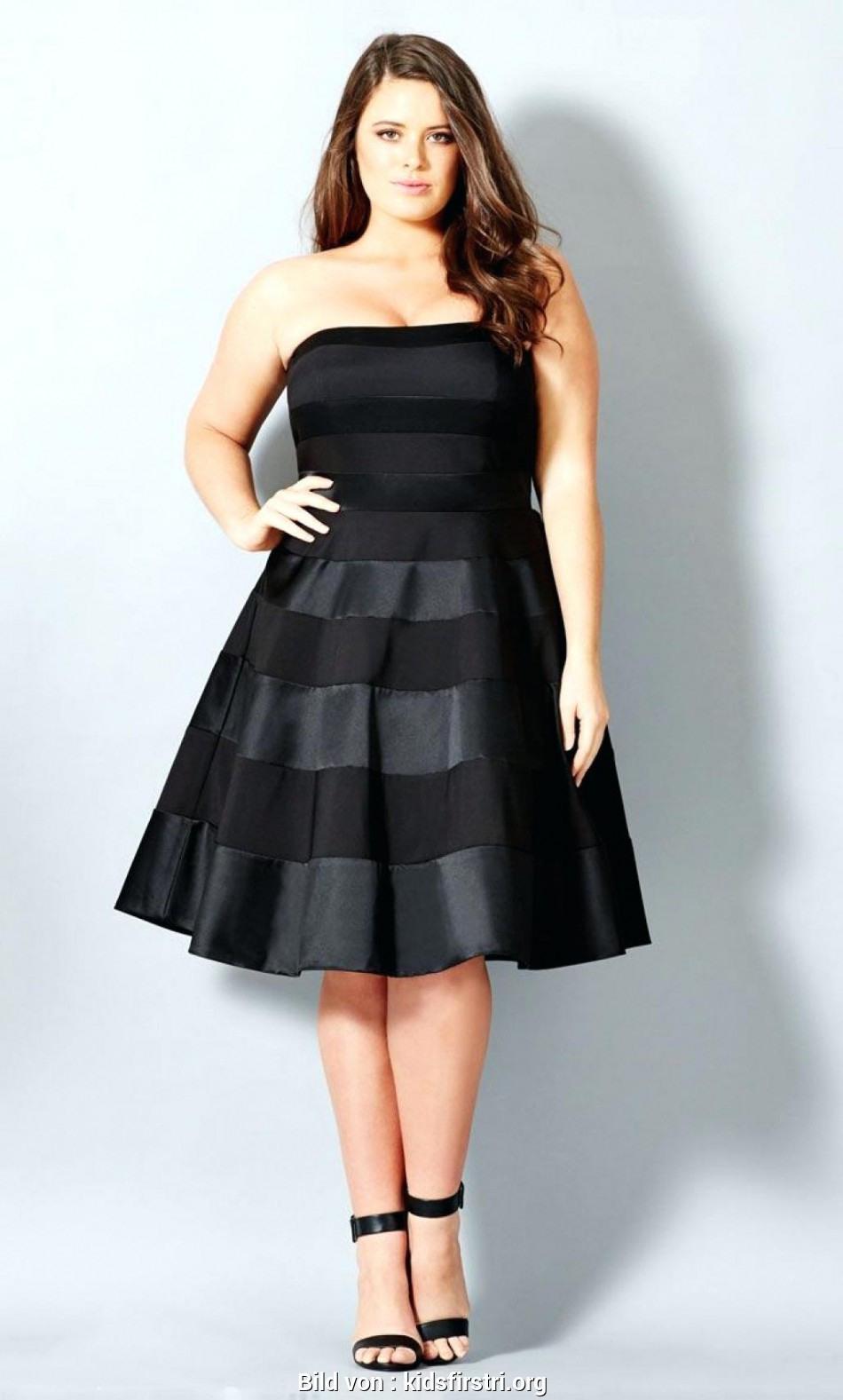 Tolle Kleider Für Mollige Kleine Frauen - Munidwyn - Abendkleid