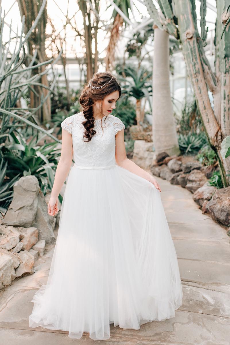 Traumhaft Schöne Brautmode In Dortmund | Atelier Zauberhaft