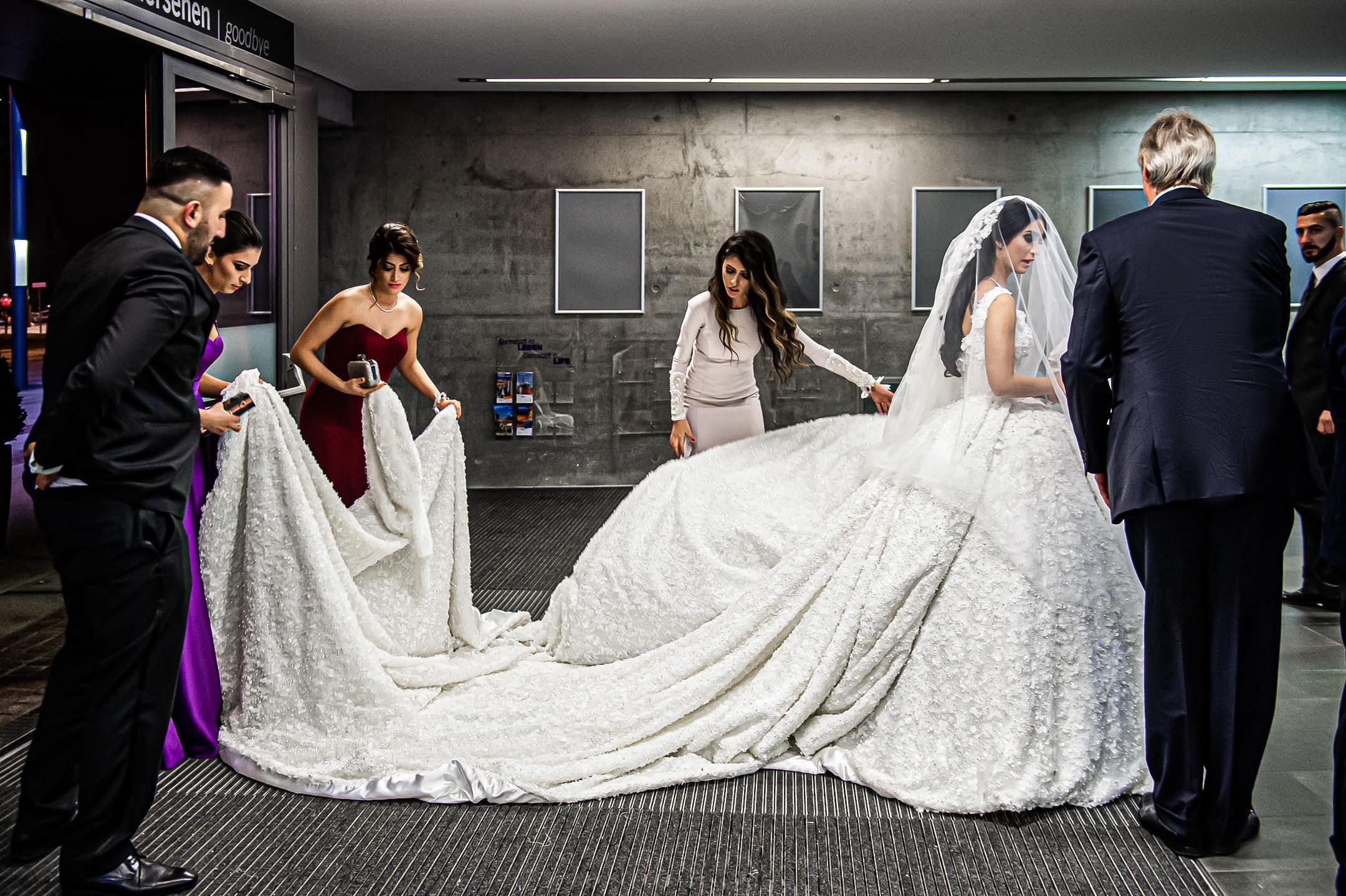 Türkische Hochzeit - Eine Hochzeitsreportage Von Marco Schwarz