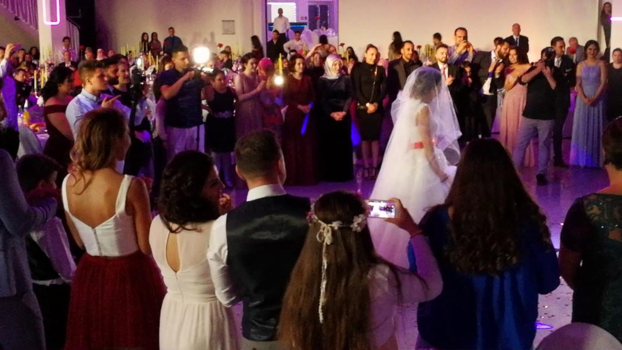 Türkische Hochzeit Gast Kleid