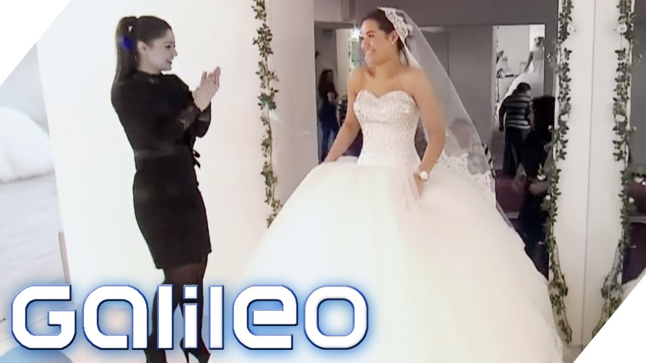Turkish Wedding | Galileo | Prosieben