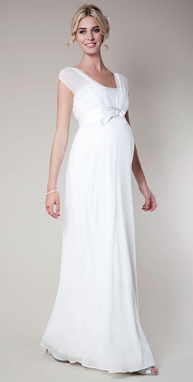 Umstands Hochzeitskleider 5 Besten | Brautkleid Schwanger