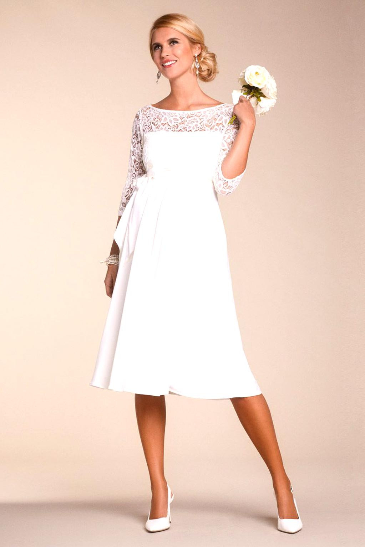 Umstandskleid Hochzeit Gebraucht Kaufen! Nur 3 St. Bis -75