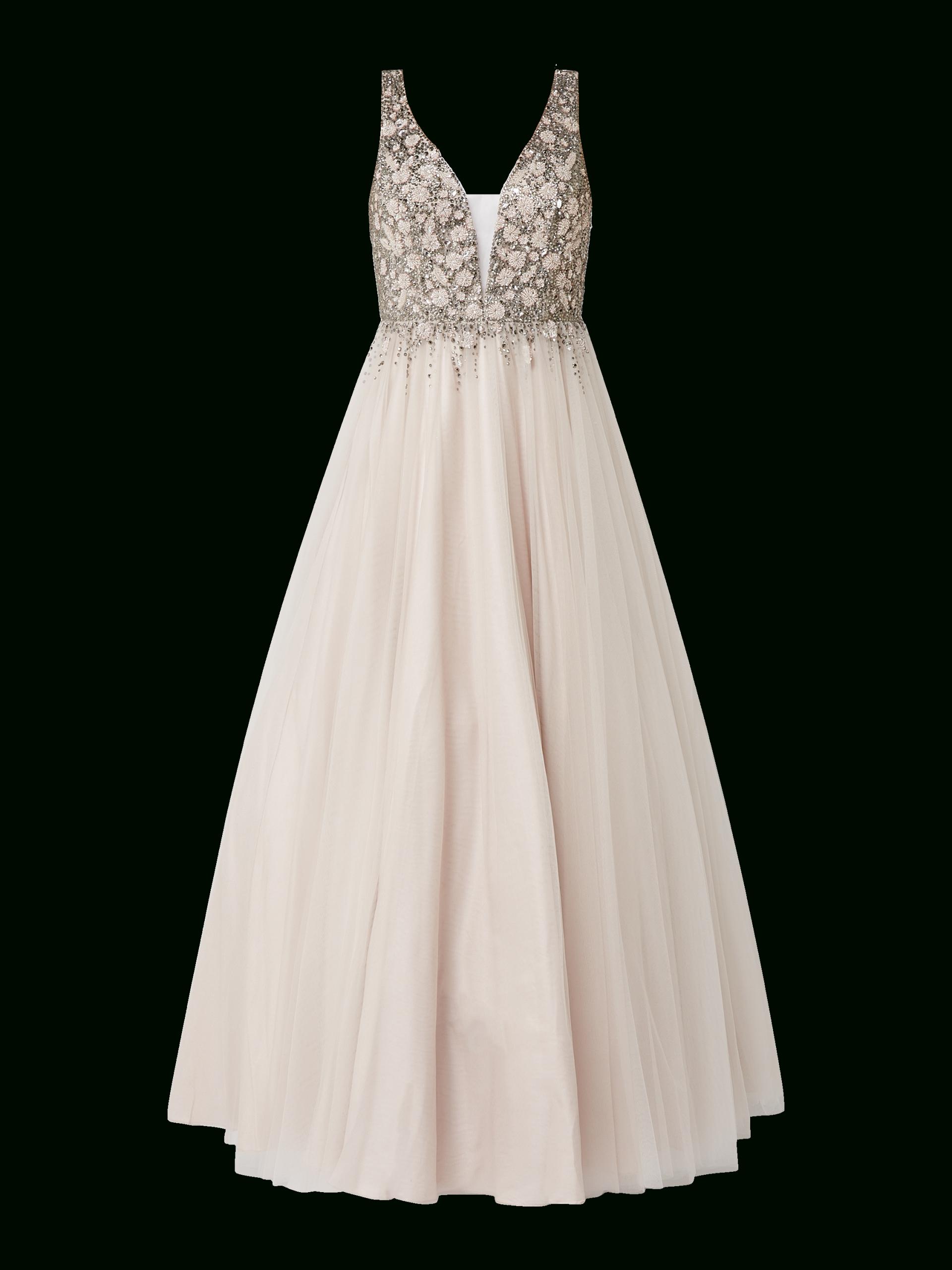 Festliche Kleider Für Hochzeit Peek Und Cloppenburg - Abendkleid