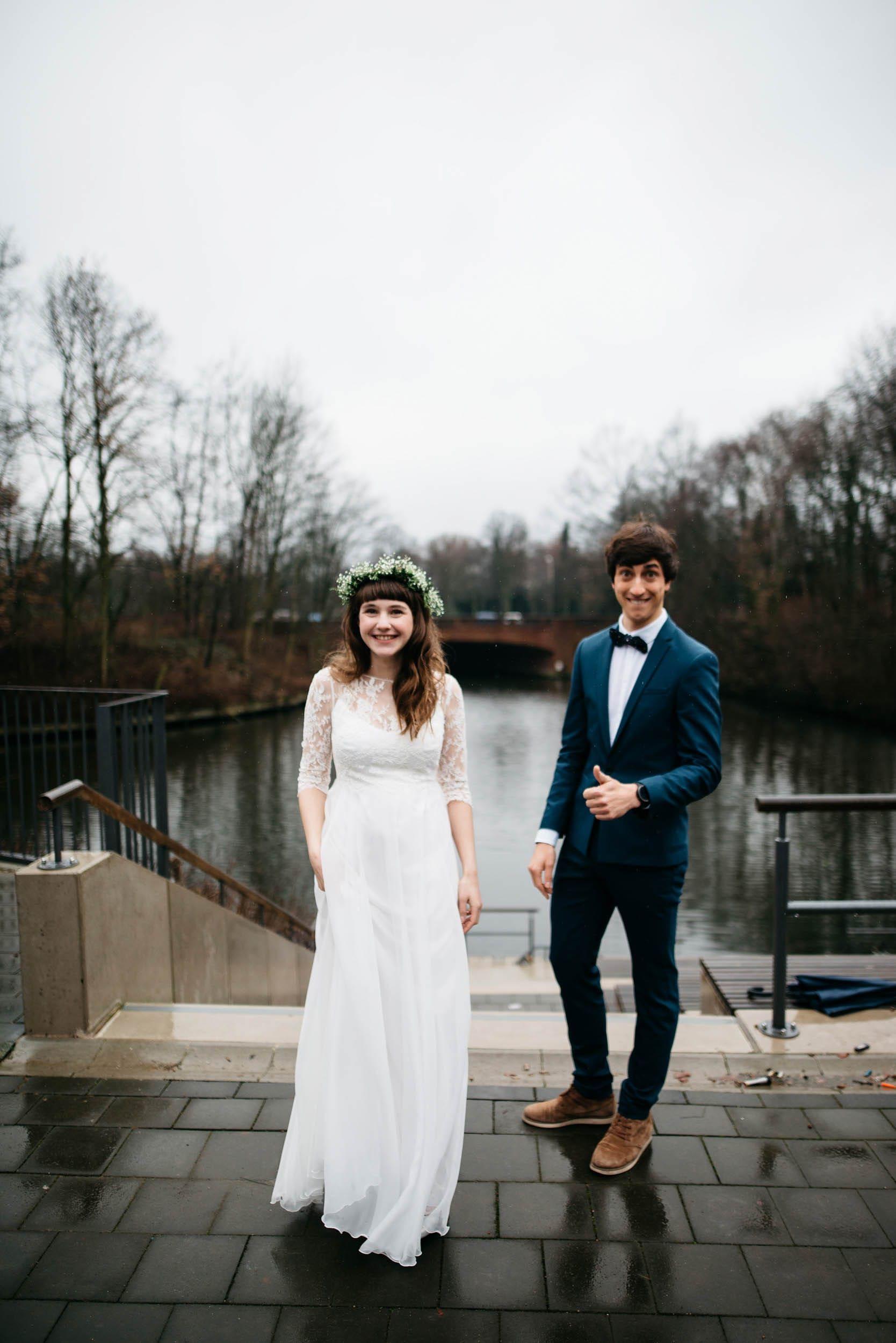Unsere Hochzeit | Hochzeit Hamburg, Wedding Winter Und Kleider