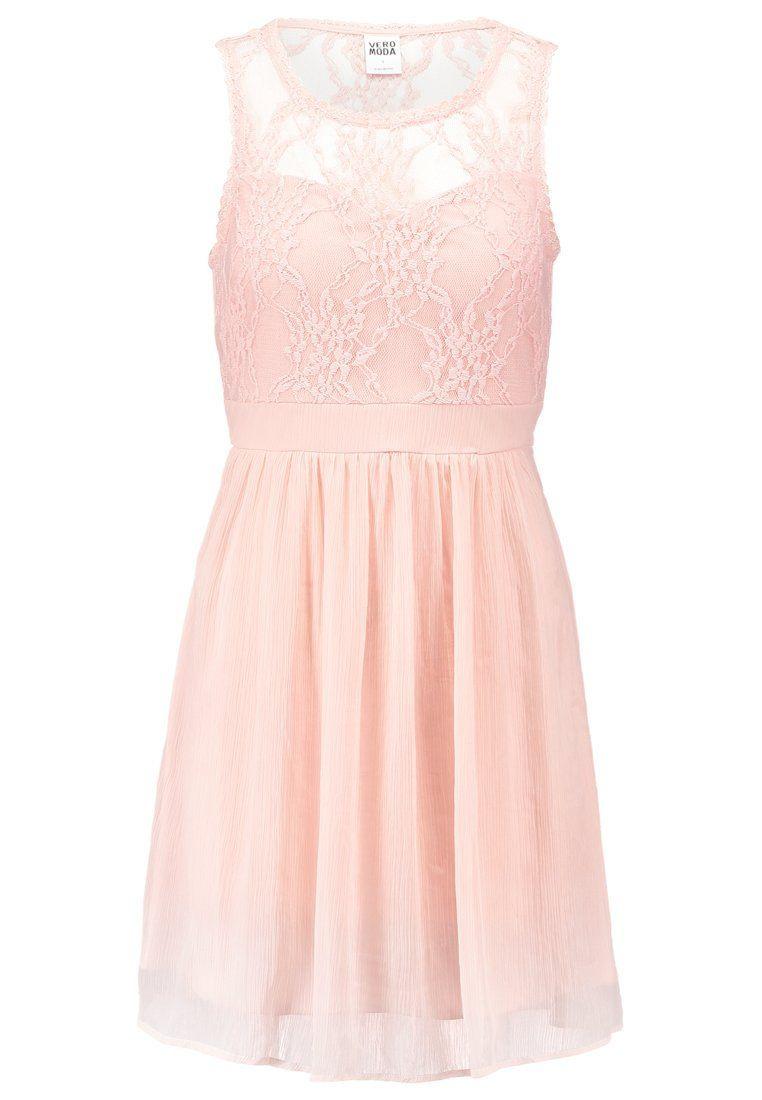 Vero Moda - Vmneja - Cocktailkleid / Festliches Kleid - Rose