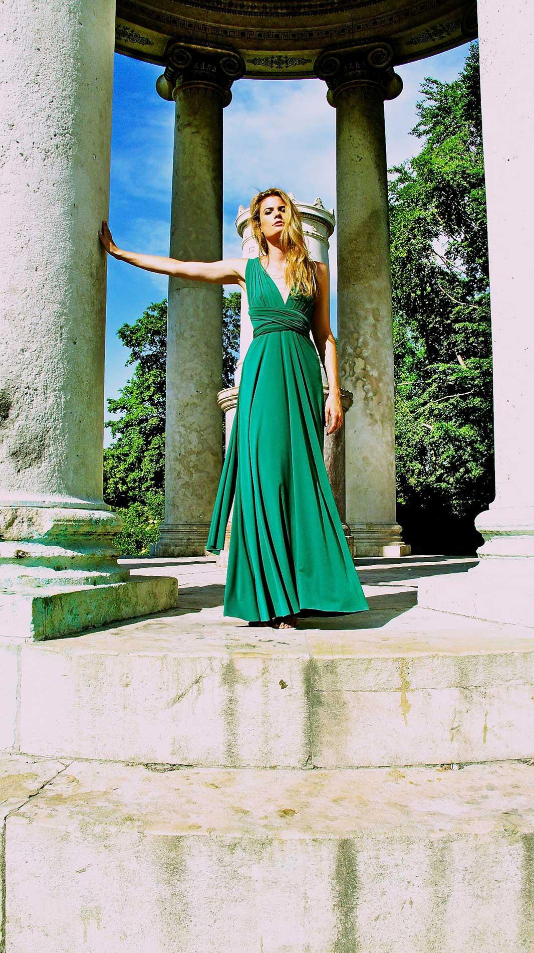 Veronica Bond München Abendkleider, Sommerkleider