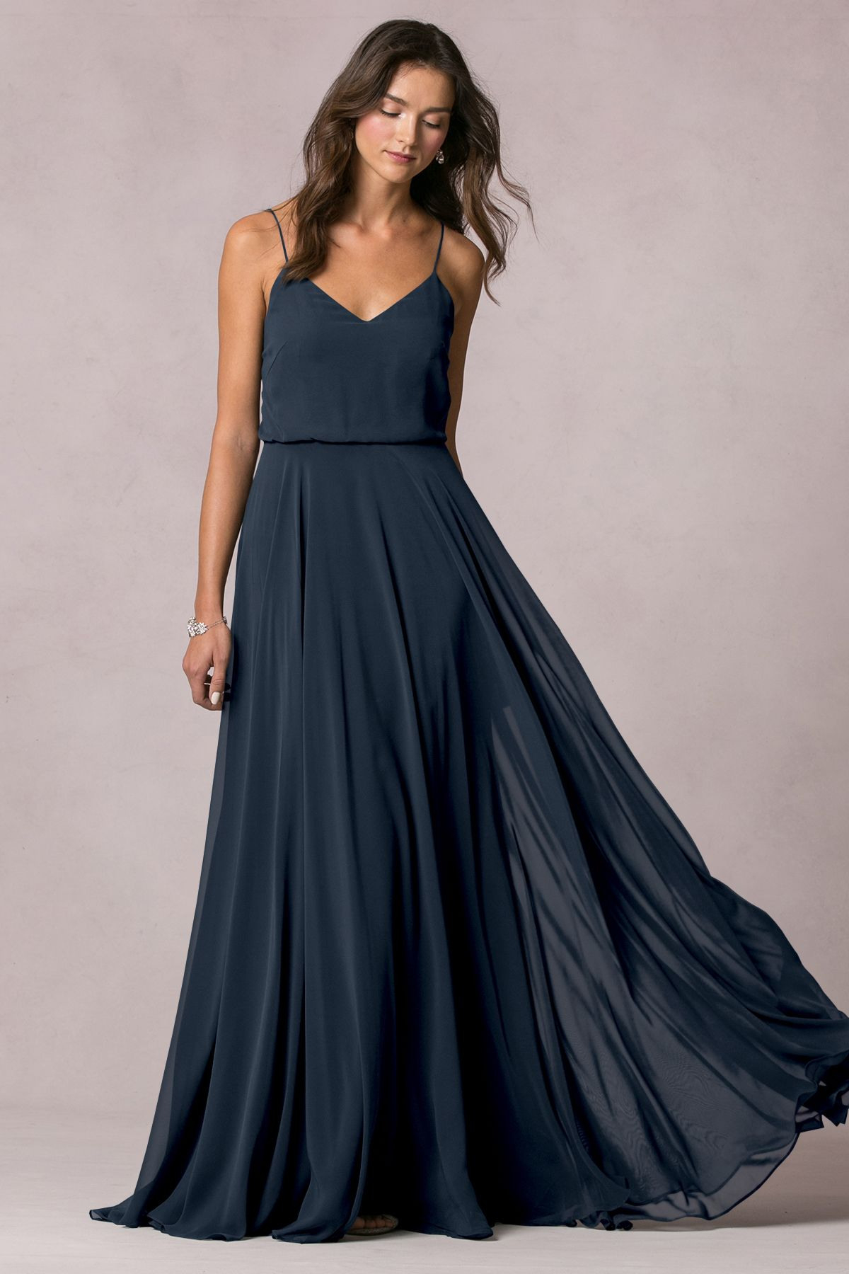 Very Pretty Maxi. Perfect For Weddings. Inesse Dress